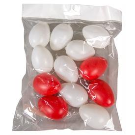 Sima 6cm tojások12 /csomag CAY183653 RED Itt egy ajánlat található, a bővebben gombra kattintva, további információkat talál a termékről.