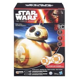 Star Wars: Az ébredő Erő távirányítós BB-8 droid Itt egy ajánlat található, a bővebben gombra kattintva, további információkat talál a termékről.