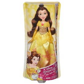 Disney hercegnők divatos hercegnő baba 2 - többféle