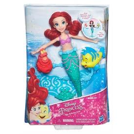 DISNEY Hercegnők úszkáló Ariel B Itt egy ajánlat található, a bővebben gombra kattintva, további információkat talál a termékről.