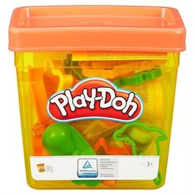 Play-Doh állati gyurmaformázó készlet Itt egy ajánlat található, a bővebben gombra kattintva, további információkat talál a termékről.