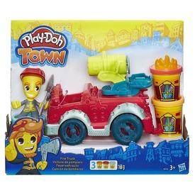 Play-Doh tűzoltó autó gyurmakészlet Itt egy ajánlat található, a bővebben gombra kattintva, további információkat talál a termékről.