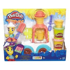 Play-Doh jégkrémes kocsi gyurmakészlet Itt egy ajánlat található, a bővebben gombra kattintva, további információkat talál a termékről.