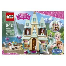 LEGO Disney Princess 41068 Arendelle ünnepe a kastélyban Itt egy ajánlat található, a bővebben gombra kattintva, további információkat talál a termékről.