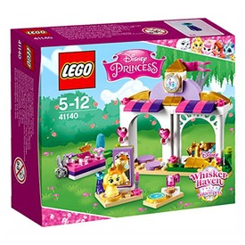 LEGO Disney Princess 41140 Daisy szépségszalonja Itt egy ajánlat található, a bővebben gombra kattintva, további információkat talál a termékről.