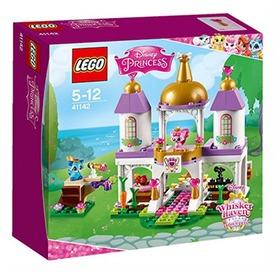 LEGO Disney Princess 41142 A palota házi kedvenceinek királyi kastélya Itt egy ajánlat található, a bővebben gombra kattintva, további információkat talál a termékről.