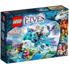 LEGO Elves Kaland a Vízisárkánnyal 41172 Itt egy ajánlat található, a bővebben gombra kattintva, további információkat talál a termékről.