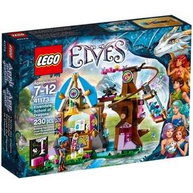 LEGO Elves Elvendale sárkányiskola 41173 Itt egy ajánlat található, a bővebben gombra kattintva, további információkat talál a termékről.