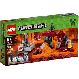 LEGO Minecraft A Wither 21126