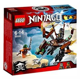 LEGO Ninjago 70599 Cole sárkánya Itt egy ajánlat található, a bővebben gombra kattintva, további információkat talál a termékről.