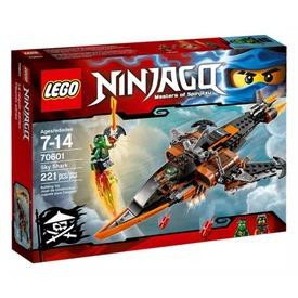 LEGO Ninjago A levegő cápája 70601 Itt egy ajánlat található, a bővebben gombra kattintva, további információkat talál a termékről.