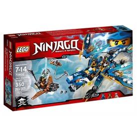 LEGO Ninjago Jay elemi sárkánya 70602 Itt egy ajánlat található, a bővebben gombra kattintva, további információkat talál a termékről.