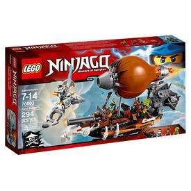 LEGO Ninjago Léghajó támadás 70603 Itt egy ajánlat található, a bővebben gombra kattintva, további információkat talál a termékről.