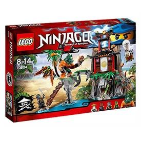 LEGO Ninjago Az özvegy tigris szigete 70604 Itt egy ajánlat található, a bővebben gombra kattintva, további információkat talál a termékről.