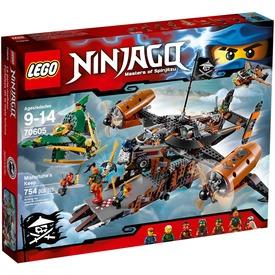 LEGO NINJAGO Örök Balsors kastély 70605 Itt egy ajánlat található, a bővebben gombra kattintva, további információkat talál a termékről.