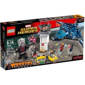LEGO Super Heroes reptéri csata 76051 Itt egy ajánlat található, a bővebben gombra kattintva, további információkat talál a termékről.