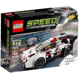 LEGO Speed Champions Audi R18 E-Tron Quattro 75872 Itt egy ajánlat található, a bővebben gombra kattintva, további információkat talál a termékről.
