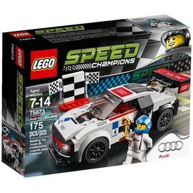LEGO Speed Champions Audi R8 LMS Ultra 75873 Itt egy ajánlat található, a bővebben gombra kattintva, további információkat talál a termékről.