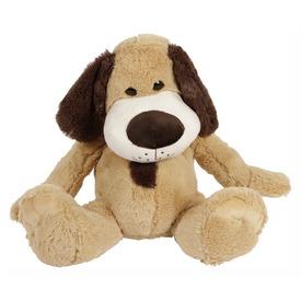 Kutya plüssfigura - 35 cm