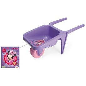 Hercegnők - Minnie egér talicska - többféle