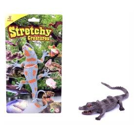Nyújtható krokodil - 20 cm, többféle Itt egy ajánlat található, a bővebben gombra kattintva, további információkat talál a termékről.