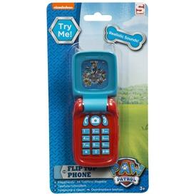Mancs őrjárat játéktelefon Itt egy ajánlat található, a bővebben gombra kattintva, további információkat talál a termékről.