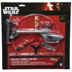 Star Wars: Az ébredő Erő Turbo helikopter Itt egy ajánlat található, a bővebben gombra kattintva, további információkat talál a termékről.