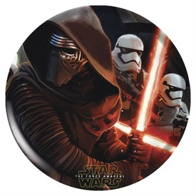 Melamin Star Wars EP7 lapostányér  Itt egy ajánlat található, a bővebben gombra kattintva, további információkat talál a termékről.