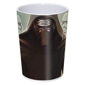 Melamin Star Wars EP7 kispohár 2dl  Itt egy ajánlat található, a bővebben gombra kattintva, további információkat talál a termékről.