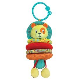 Készségfejlesztő oroszlán plüss bébijáték Itt egy ajánlat található, a bővebben gombra kattintva, további információkat talál a termékről.