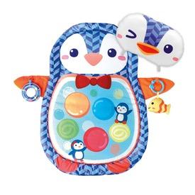 Álmos pingvin bébi játszószőnyeg Itt egy ajánlat található, a bővebben gombra kattintva, további információkat talál a termékről.