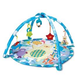 Sarkvidéki bébi játszószőnyeg kupolával Itt egy ajánlat található, a bővebben gombra kattintva, további információkat talál a termékről.