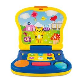 Tigris junior laptop bébijáték angol Itt egy ajánlat található, a bővebben gombra kattintva, további információkat talál a termékről.