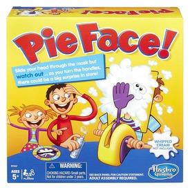 Pie Face Pite az arcodba társasjáték Itt egy ajánlat található, a bővebben gombra kattintva, további információkat talál a termékről.