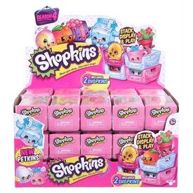 Shopkins 4. évad 2 darabos készlet Itt egy ajánlat található, a bővebben gombra kattintva, további információkat talál a termékről.