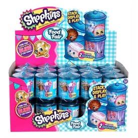 Shopkins 4. évad 2 darabos büfés készlet Itt egy ajánlat található, a bővebben gombra kattintva, további információkat talál a termékről.