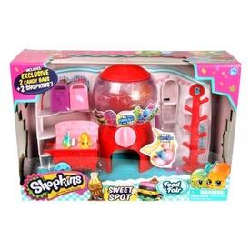 Shopkins 4. évad nagy édességbolt készlet Itt egy ajánlat található, a bővebben gombra kattintva, további információkat talál a termékről.