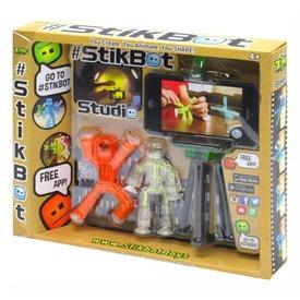 Stikbot figura stúdió készlet Itt egy ajánlat található, a bővebben gombra kattintva, további információkat talál a termékről.