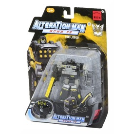 Alteration Man Bomb átalakuló kamion - 10 cm Itt egy ajánlat található, a bővebben gombra kattintva, további információkat talál a termékről.