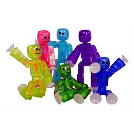 Stikbot 1 darabos figura készlet - többféle Itt egy ajánlat található, a bővebben gombra kattintva, további információkat talál a termékről.
