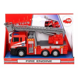 MAN Fire Engine 17 cm