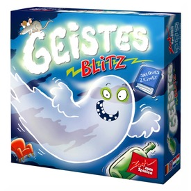 Geistesblitz tárasjáték  Itt egy ajánlat található, a bővebben gombra kattintva, további információkat talál a termékről.
