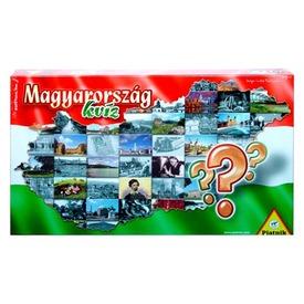 Magyarország kvíz társasjáték Itt egy ajánlat található, a bővebben gombra kattintva, további információkat talál a termékről.