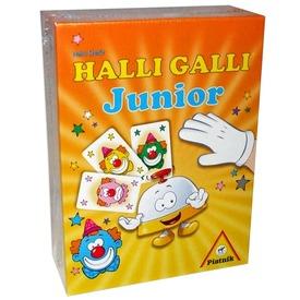 Halli Galli Junior társasjáték Itt egy ajánlat található, a bővebben gombra kattintva, további információkat talál a termékről.