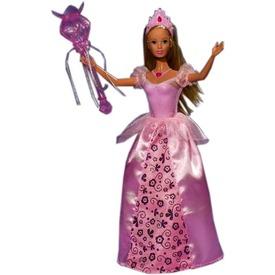 Steffi Love varázslatos hercegnő baba - többféle Itt egy ajánlat található, a bővebben gombra kattintva, további információkat talál a termékről.