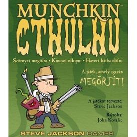 Munchkin Cthulhu társasjáték Itt egy ajánlat található, a bővebben gombra kattintva, további információkat talál a termékről.