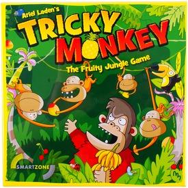Trükkös majom társasjáték