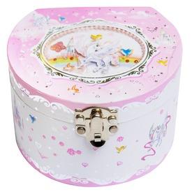 Hercegnős kerek zenélő doboz Itt egy ajánlat található, a bővebben gombra kattintva, további információkat talál a termékről.