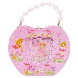 Hercegnős szív alakú ékszerdoboz Itt egy ajánlat található, a bővebben gombra kattintva, további információkat talál a termékről.