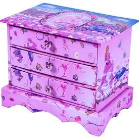 hercegnős fiókos tárolódoboz Itt egy ajánlat található, a bővebben gombra kattintva, további információkat talál a termékről.
